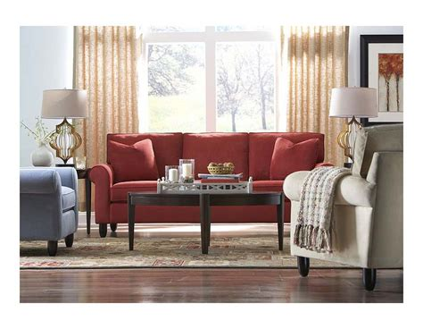 Mix and Match Furniture Living Room Ideas