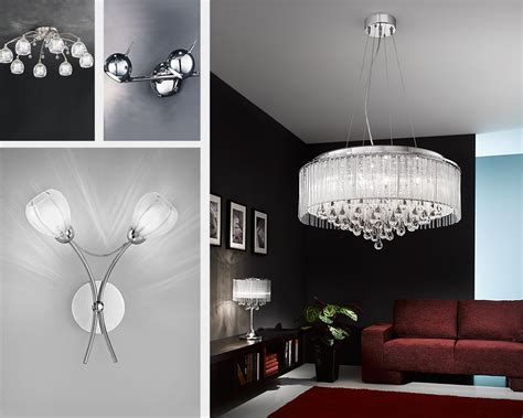 low ceiling chandelier images