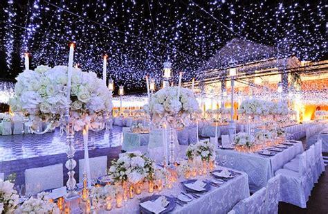 Wedding Ideas For Winter : Winter Wedding Ideas