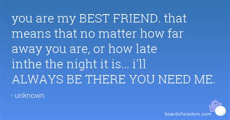 Best Friends Living Far Away Quotes
