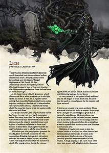 Dungeons And Dragons 5 Edition Deutsch Pdf : dnd 5e homebrew lich prestige class by balthasarbarikdral ~ A.2002-acura-tl-radio.info Haus und Dekorationen