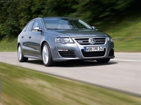 Volkswagen Passat R36 (2007) picture #04, 1600x1200