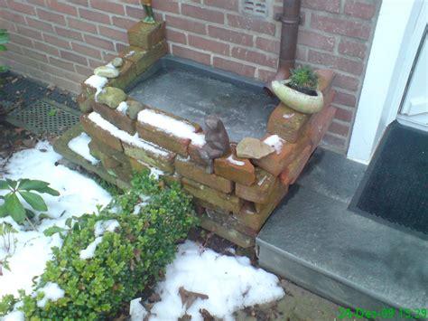 Wassertrog Aus Beton Selber Machen by Wassertrog Selber Bauen Home Ideen