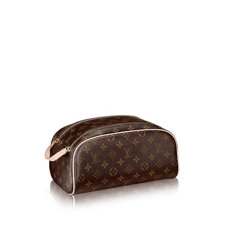 louisvuitton louis vuitton trousse de toilette grand format lg monogram voyage