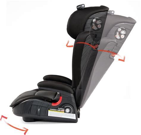 car seat recline peg perego viaggio hbb 120 booster seat free shipping