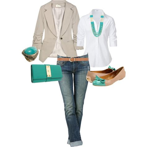 Tips to Put Together a Smart Casual Outfit