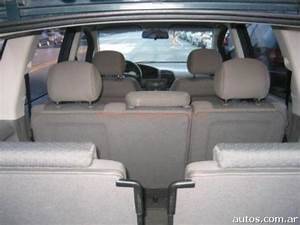 Chevrolet Zafira 2008 Foto  Im U00e1genes Y Video Revisi U00f3n