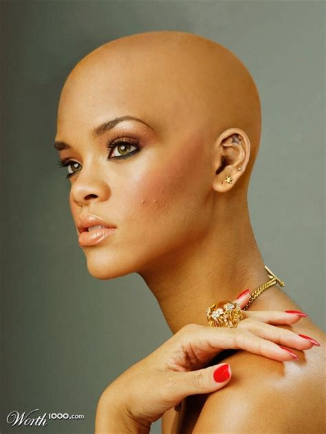 choosing a haircut 73 best images about bald is beautiful on 9974