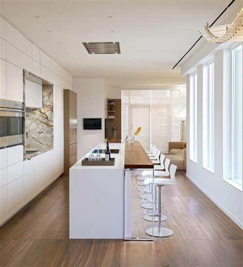 kitchen lighting toronto top 15 des plus belles cuisines avec 238 lot central visitedeco 2215
