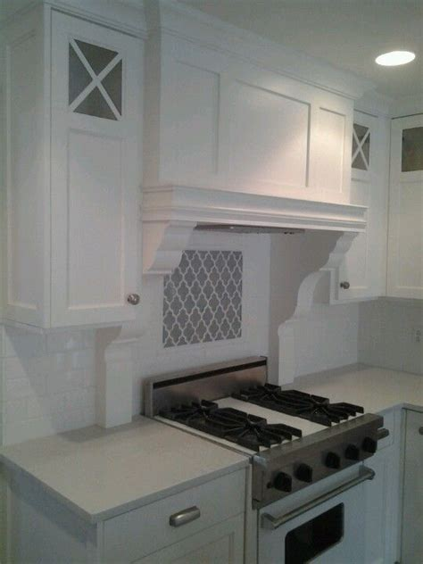 kitchen range hoods ideas  pinterest stove