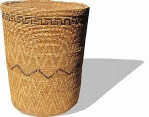 Wäschekorb Mit Deckel : gro er w schekorb mit deckel aus indonesien im bali lombok shop ~ Frokenaadalensverden.com Haus und Dekorationen
