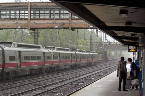 work to begin on noroton heights rail station project