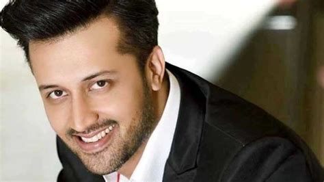 Both Bollywood & Pakistani Singer 'atif Aslam' Biography