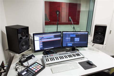 Audio Recording Studio - I.C.E.