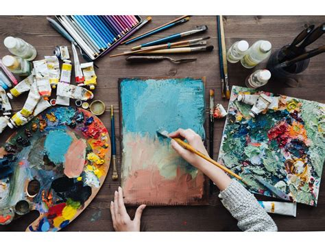 5 Consejos para pintar con Gouache Tienda Bellas Artes JER