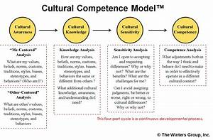 The Culture Of The World: cultural competence