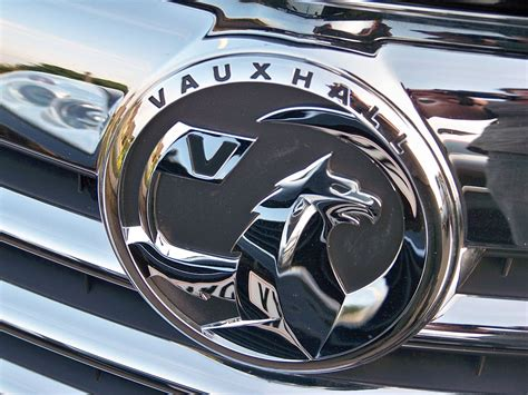 Vauxhall Opel by Vauxhall Motors