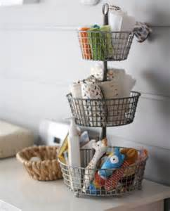 creative storage ideas for small kitchens clever nursery organization ideas project nursery