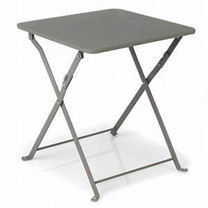 Petite Table De Jardin : catgorie table de jardin du guide et comparateur d 39 achat ~ Dailycaller-alerts.com Idées de Décoration