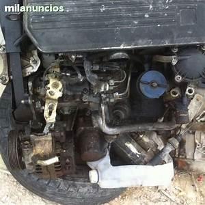 Motor Peugeot Partner 1 9 Diesel