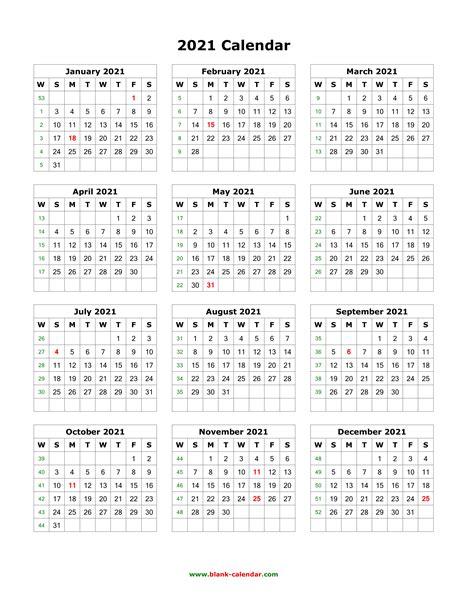 blank calendar   months   page vertical