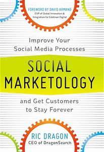 How to manage social media marketing (book review) - Chief ...