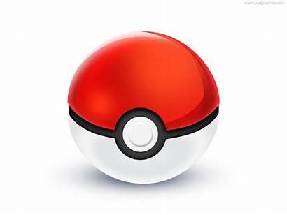 Pokeball Photoshop Psd Pokemon Ball Tutorial Psdgraphics