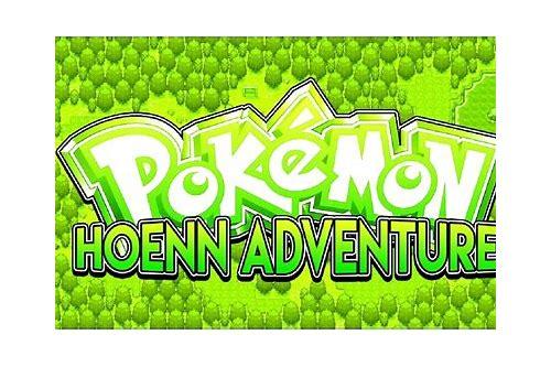 baixar de música pokemon hoenn adventure