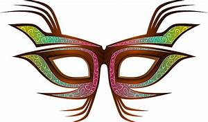 Free Vector Graphic  Mask  Eyes  Anonymous  Party