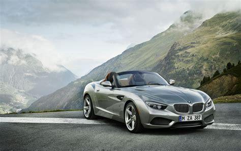 BMW Car : 2013 Bmw Zagato Wallpaper