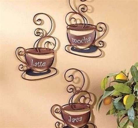 coffee themed kitchen decor decor love