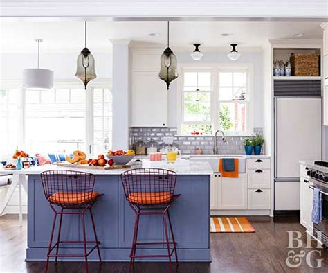 Nofail Kitchen Color Combinations