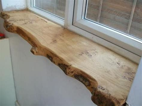 Wooden Window Sill by Wood Window Sill Someone Else Already Knew I