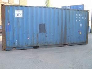 Seecontainer 40 Fuß Gebraucht : 20 fu gebraucht wind wasserdicht ~ Sanjose-hotels-ca.com Haus und Dekorationen