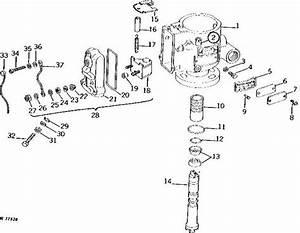 John Deere 3020 Diesel Stops Runni