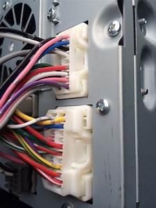 Pics Show 2014 Mmcs U0026 39 S Connectors Are Different  Backup Cam