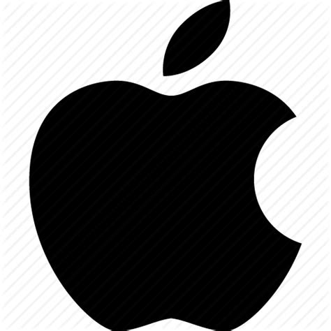 how to make the apple symbol on iphone what does the apple symbol on an iphone that apple fruit icon icon search engine