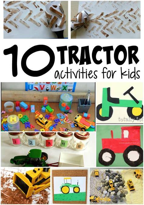 best 25 tractors for ideas on deere 731 | 07930de73f50fc385106b4b1d5d1987b preschool farm theme tractor activities for preschool