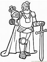 Medieval Ritter Colorat Kostenlos Regi Principesse Medievali Monarques Coloriage P27 Royalti Regine Reinas Dibujosparacoloreargratis Peach2 Desene Planse Armadura Ausmalen Primiiani sketch template