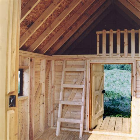 small log cabin kits small log cabin  loft interior cabin  loft treesranchcom