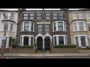 Viktorianisches Haus Kaufen : ein viktorianisches haus in london euromaxx youtube ~ Markanthonyermac.com Haus und Dekorationen