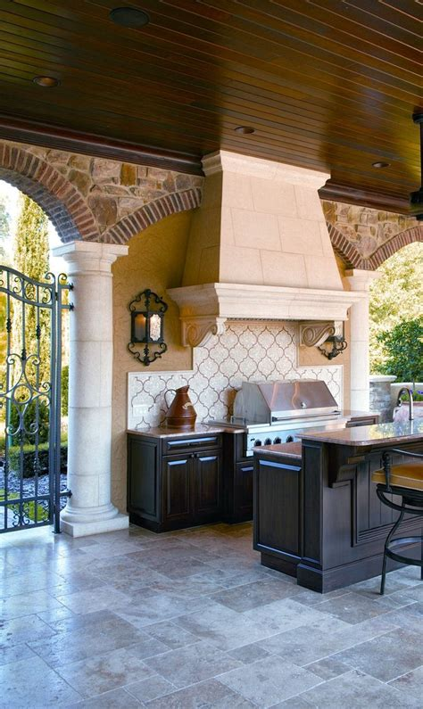 Outdoor Kitchen Omaha  Kitchen Decor Design Ideas