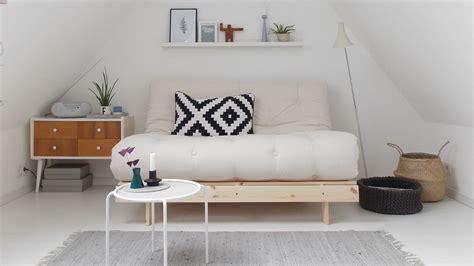 Sofas Für Kleine Zimmer by Kleine Zimmer R 228 Ume Einrichten
