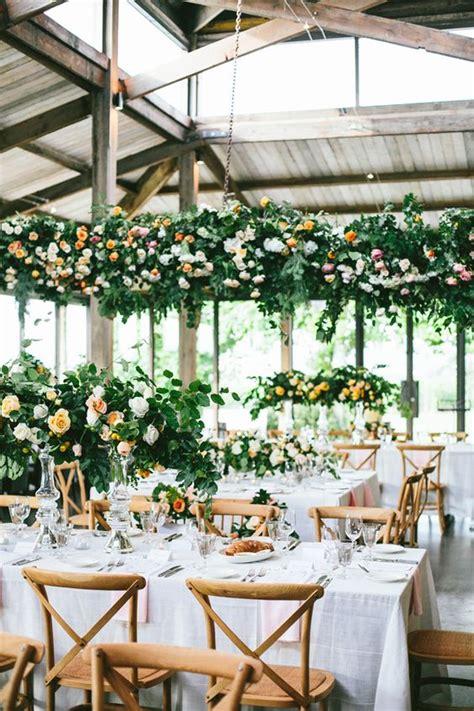 summer wedding decoration ideas 35 delicate summer garden wedding ideas weddingomania Summer Wedding Decoration Ideas