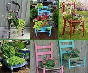 recup pour exterieur idee deco de jardin archzinefr With idee deco exterieur jardin