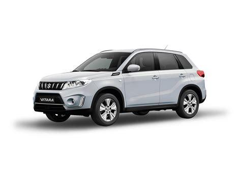 Suzuki Vitara Estate For Hire | Pavilion Car and Van Rental