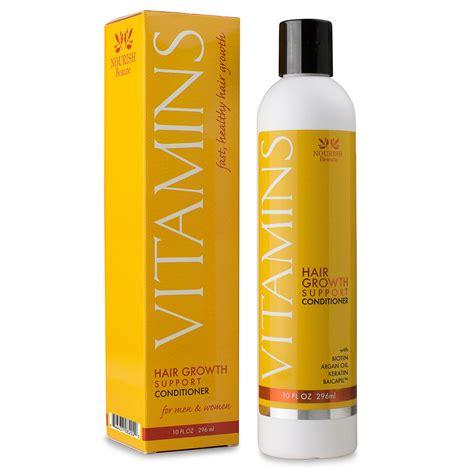 Amazon.com: Vitamins Hair Growth SHAMPOO - 121% Regrowth