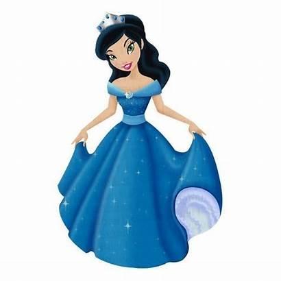 Princess Clip Clipart Princesses Disney Microsoft Cliparts