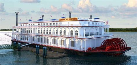 Casino Boat Boston by Delayed Maiden Voyage For Casino Boat Turned Riverboat