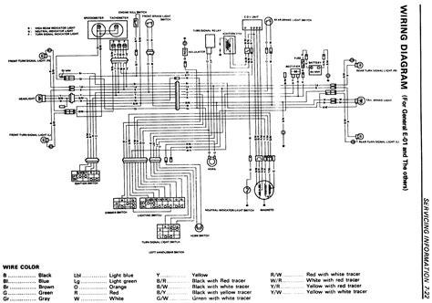 Suzuki Rv 125 Wiring Diagram by Original Suzuki Ts Tc Tm Forum Suzuki Ts 185 281983 29